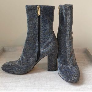 Shoes - Sam Edelman Bootie (Reserved)